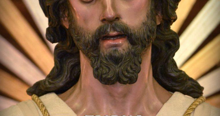 Triduo en honor a Nuestro Padre Jesús de Pasión CAUTIVO