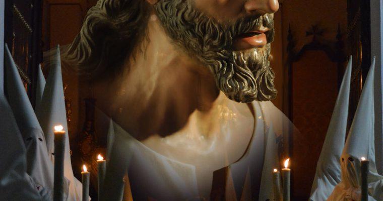 BESAPIÉ a Nuestro Padre Jesús de Pasión Cautivo