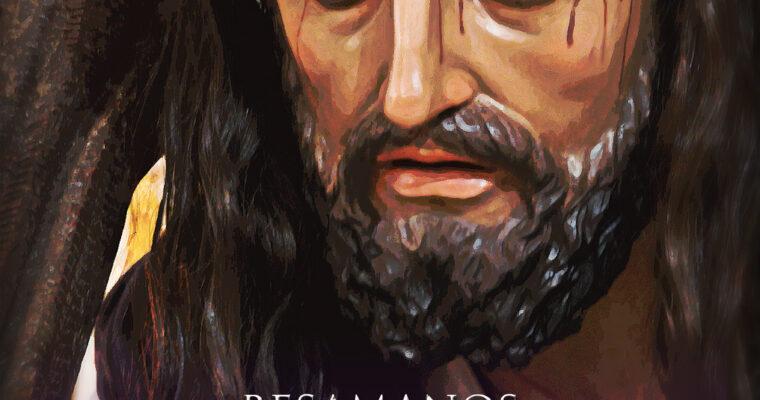 BESAMANOS A JESÚS EN SU TERCERA CAÍDA