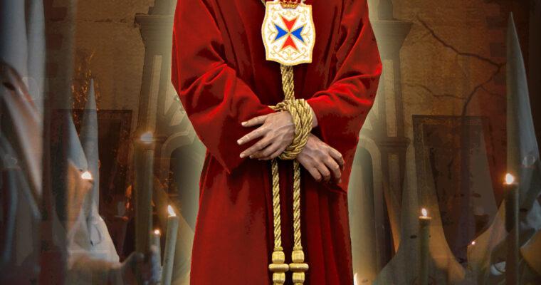 BESAPIE A NUESTRO PADRE JESÚS DE PASIÓN CAUTIVO